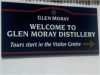Glen Moray, Elgin, Scotland
