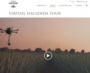 Hacienda Patron (Virtual Tour), Jalisco, Mexico