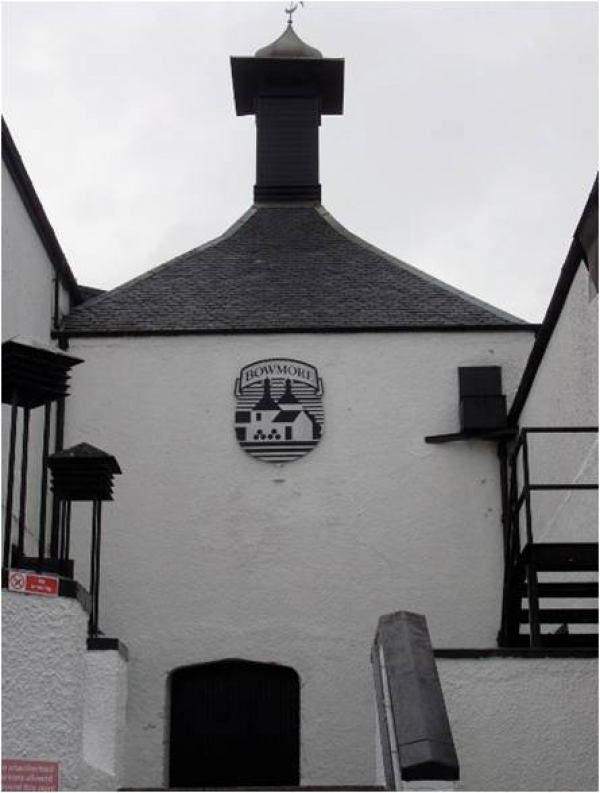 Bowmore, Islay, Scotland
