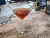 Manhattan Project: Experiment #40