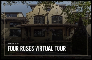 Four Roses (Virtual Tour), Kentucky, USA