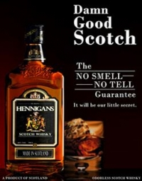 Another Lost Whisky Rediscovered in 2011
