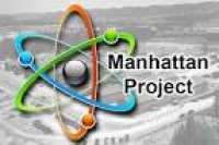 The Manhattan Project II