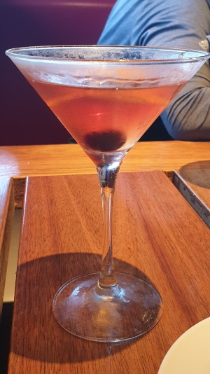 Manhattan Experiment: #57